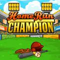 Campeón del Home Run