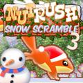 Nut Rush 3 – Snow Scramble – Platform Game