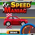 La Velocidad De Maniac