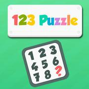 Play Game : 123 Puzzle