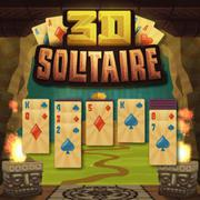 Play Game : 3D Solitaire