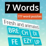 Play Game : 7 Words