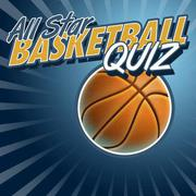 Play Game : All-Star Basketball Quiz