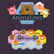 Play Game : Animalines