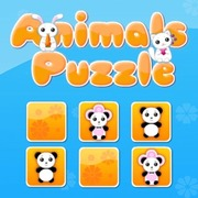 Play Game : Animals Puzzle