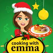 Play Game : Baked Apples - Cooking with Emma