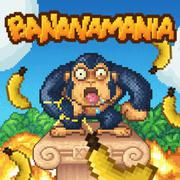 Play Game : Bananamania