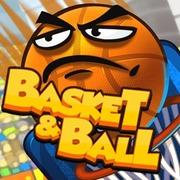 Play Game : Basket & Ball