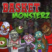 Play Game : Basket Monsterz