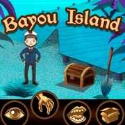 Play Game : Bayou Island