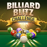 Play Game : Billiard Blitz Challenge