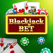 Play Game : Blackjack Bet
