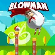 Play Game : Blowman