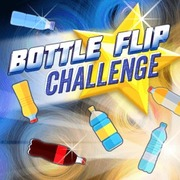 Play Game : Bottle Flip Challenge