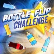 Play Game : Bottle Flip Challenge