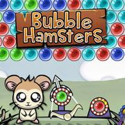 Play Game : Bubble Hamsters