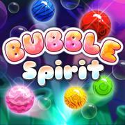 Play Game : Bubble Spirit