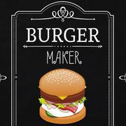 https://play.famobi.com/burger-maker arcade online game