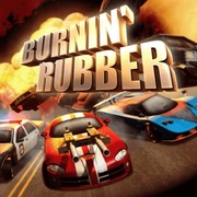 Play Game : Burnin Rubber