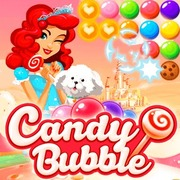 Play Game : Candy Bubble