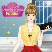 Play Game : Casual Dress Fashion