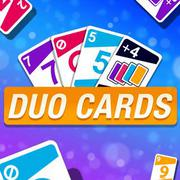 Play Game : Duo Cards