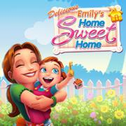 Play Game : Emily's Home Sweet Home