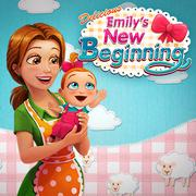 Play Game : Emily's New Beginning