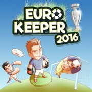 Play Game : Euro Keeper 2016