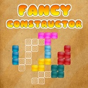 Play Game : Fancy Constructor