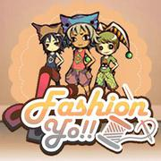 Play Game : Fashion Yo!!