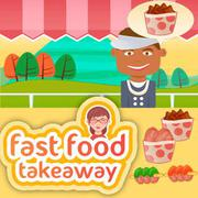 Play Game : Fast Food Takeaway
