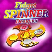 Play Game : Fidget Spinner Designer