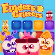 Play Game : Finders Critters