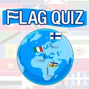 Play Game : Flag Quiz