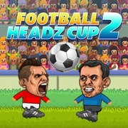 Play Game : Football Headz Cup 2