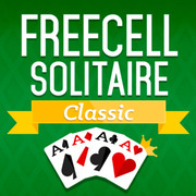 Play Game : FreeCell Solitaire Classic