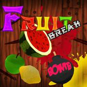 Play Game : Fruit Break