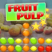 Play Game : Fruit Pulp
