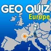 Play Game : Geo Quiz - Europe