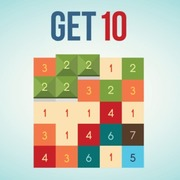 Play Game : Get 10