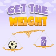 Play Game : Get The Weight