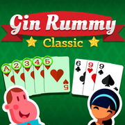 Play Game : Gin Rummy Classic