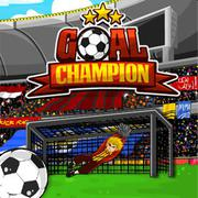 Play Game : Goal Champion