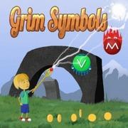 Play Game : Grim Symbols