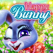 https://play.famobi.com/happy-bunny girls online game