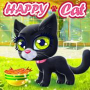 Play Game : Happy Cat