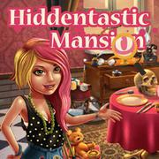 Play Game : Hiddentastic Mansion