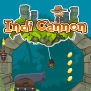 Play Game : Indi Cannon