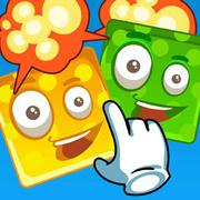 Play Game : Jelly Collapse